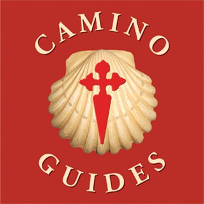 Camino Guides logo